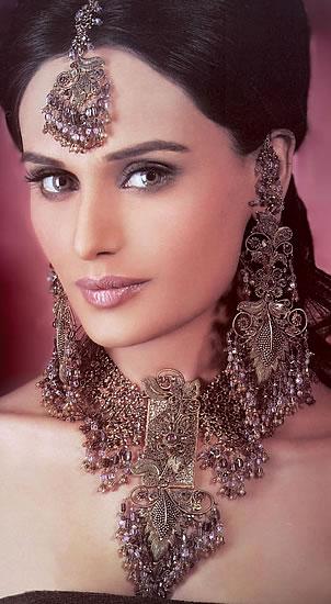 Music in Pakistan Drama Culture of Pakistan Bridal Jewellery
