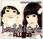 Beautiful Girls Award