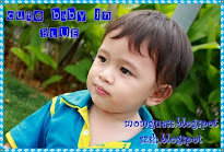 1st Season - CUTE BABY IN B.L.U.E