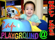 Happy Faces at Playground Contest