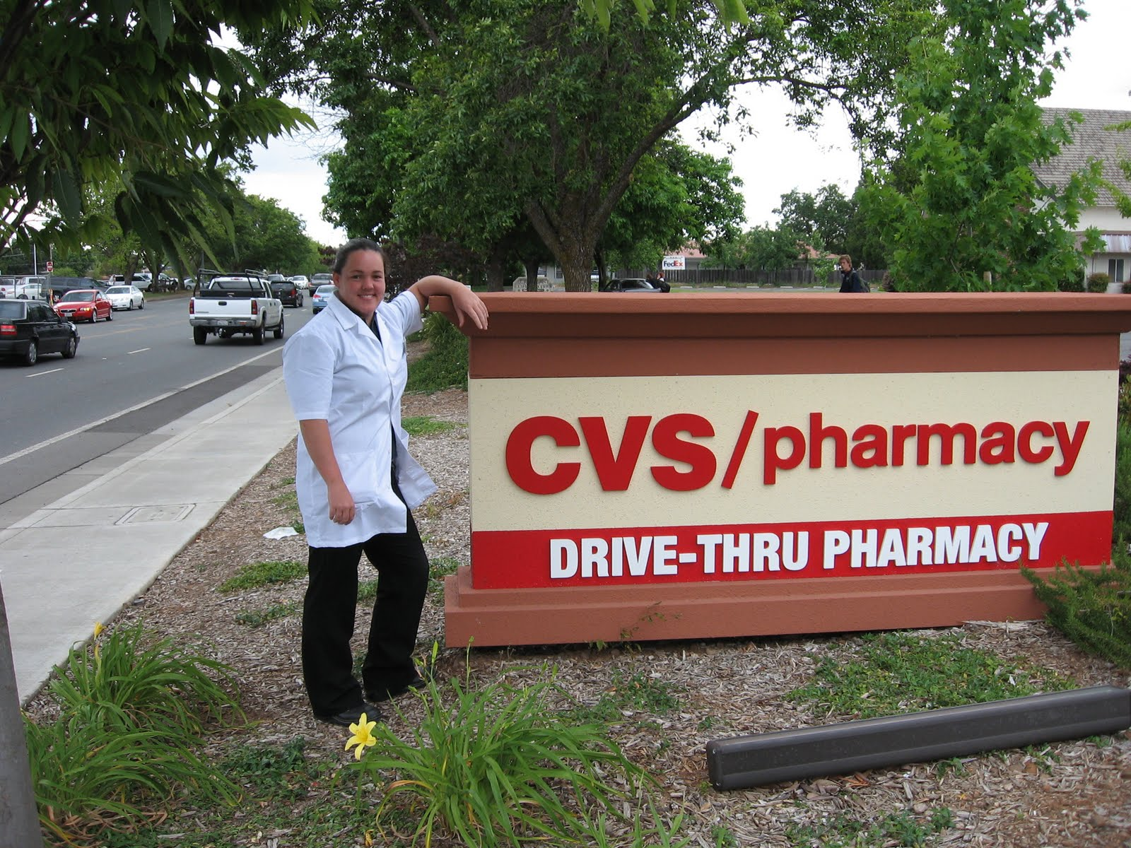 i am a pharmacy technician for cvs pharmacy in chicoca my day usually begins around noon which is perfect because im - Cvs Pharmacy Technician Job