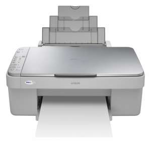 Epson L210 Driver Windows 7