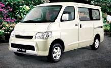 DAIHATSU GRAN MAX