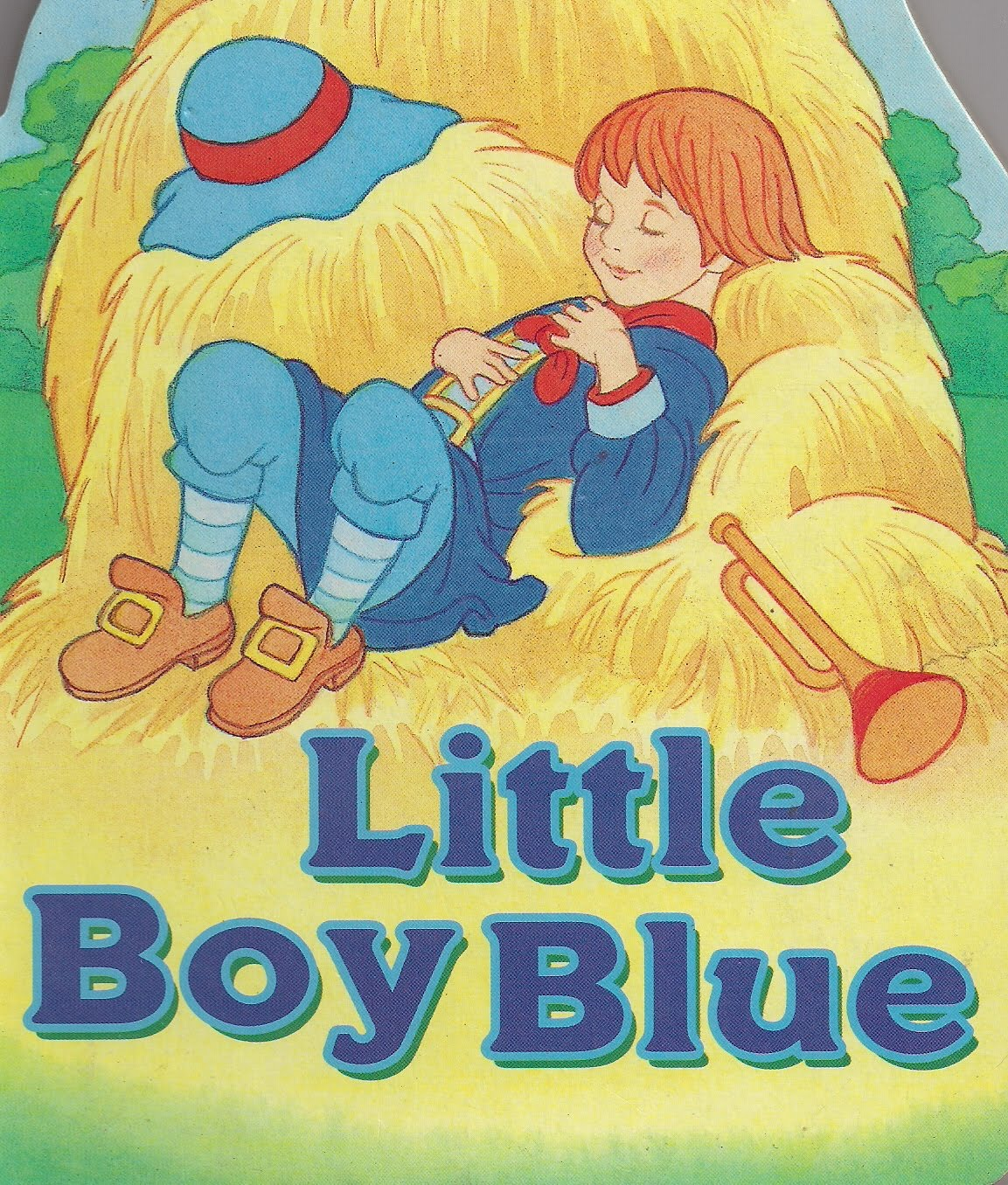 an analysis and evaluation on little boy blue and the toys Film review: 'little boy like little boys fighting over their toys no, they were china's toys in any case, the film is moronic.
