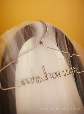 Bride Hanger