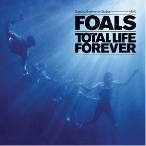 Foals - Blue Blood