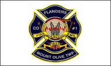 Flanders Fire Company and Rescue Squad No 1