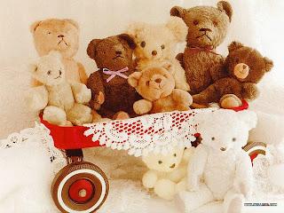 valentine teddy bears wallpapers
