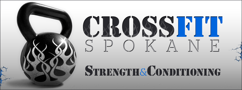 Spokane's Most Complete Strength/Conditioning & Athletic Training Facility (509)328-3198