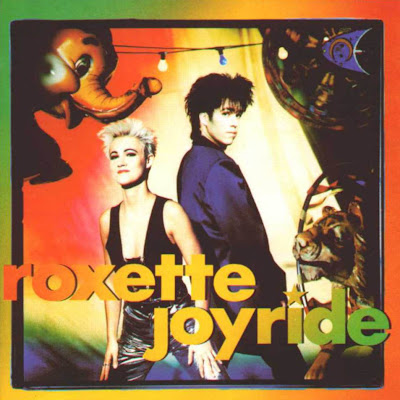 Roxette — Fading Like A Flower Lyrics
