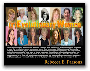 (r)Evolutionary Woman™ The Book