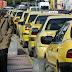 Οδηγοί  Ταξί:  Γιατί απεργούμε – τι διεκδικούμε –  τι προτείνουμε