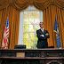 Εγκαταστάθηκε ο Ομπάμα στο οβάλ Γραφείο;