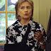 Δυναμική επανεμφάνιση σήμερα της Χίλαρι Κλίντον  μετά τον τραυματισμό της