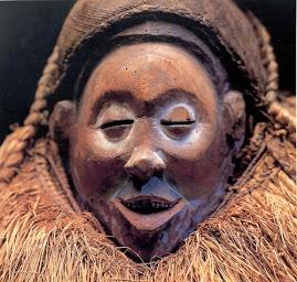 Etnografia e Artesanato Africano