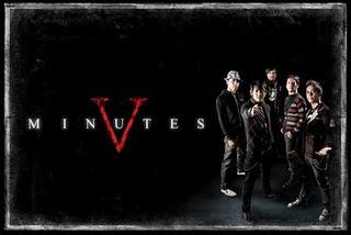 Five Minutes - Fivers