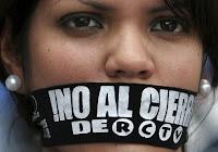 Venezuela: ataques a la libertad de expresión