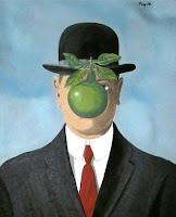 Magritte en México, tan fuera de contexto como su obra