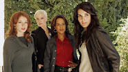 Women's murder club,, =D