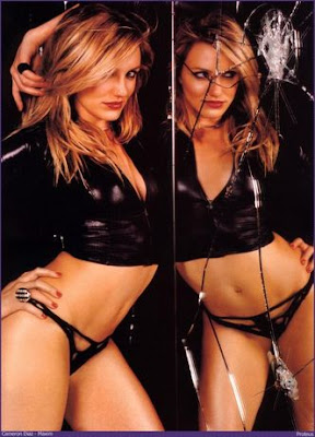 Cameron Diaz The Mask Picture