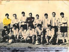 CENTENARIO 1968