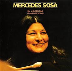 Mercedes: La voz de América Latina