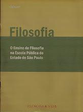 CADERNO DE FILOSOFIA - VOLUME V