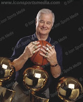 HOOP THOUGHTS: TEX WINTER'S SEVEN PRINCIPLES OF SOUND OFFENSE