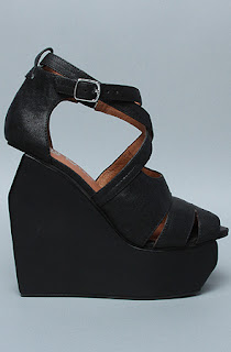 platform shoes, platform sandals, jeffrey campbell