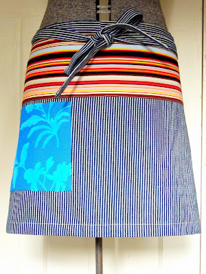 global peasant aprons