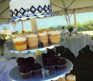 Spooner Wedding