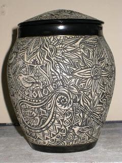 Randi Martin Kish/Ceramics