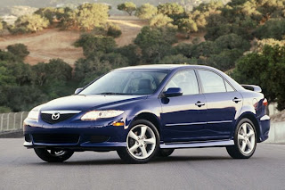 Introduction: The Mazda 6 Began In 2003 Replacing The Old 626 With A New  Direction. The Old 626 Was Not A Noteworthy Vehicle And Was Often  Considered Bland ...