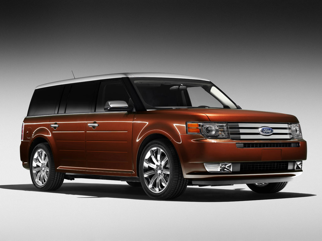 Introduction The Ford Flex Was Introduced In  As Fords Replacement For The Freestar Minivan Unlike Most Crossovers The Flex Is Fords Attempt To
