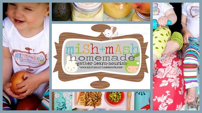 Mish + Mash Homemade