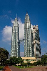 Kuala Lumpur City Centre (KLCC)