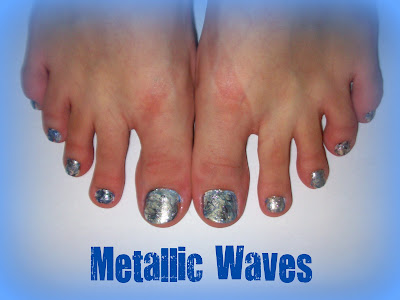 METALLIC WAVES
