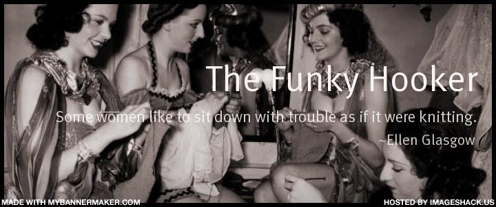 The Funky Hooker