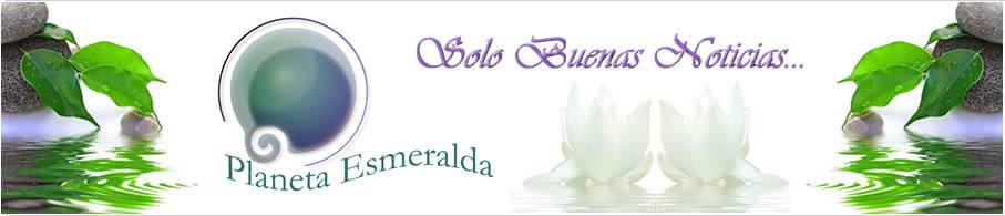 Planeta Esmeralda