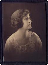 Jennie Hullinger circa 1922