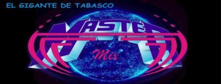 MASTER MIX EL GIGANTE DE TABASCO