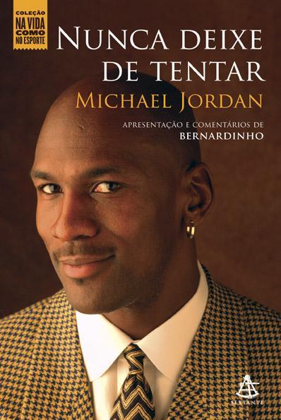 nunca deixe de tentar michael jordan pdf