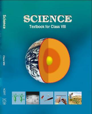 cbse 6th class science book