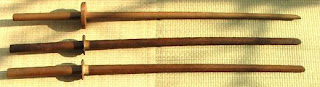 The Boys Have Bokken