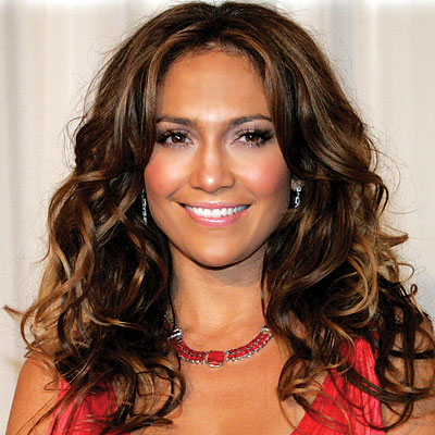 jennifer lopez hair wedding hairstyles