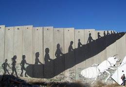 جدار الفصل العنصري