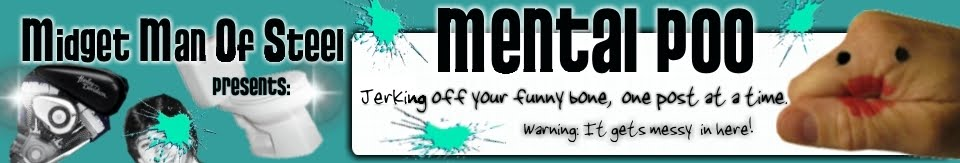 Mental Poo