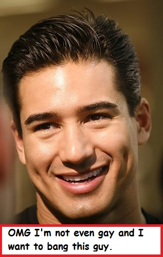 I Can't Make Mario Lopez Ugly | Mental Poo