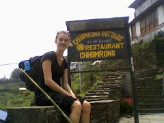Chhomring