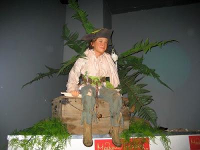 Madame Tussauds Wax Museum, Amsterdam
